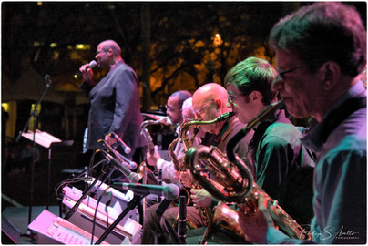 SFJO @ Miami Downtown Jazz Festival