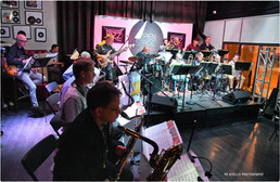 SFJO @ Open Stage Club