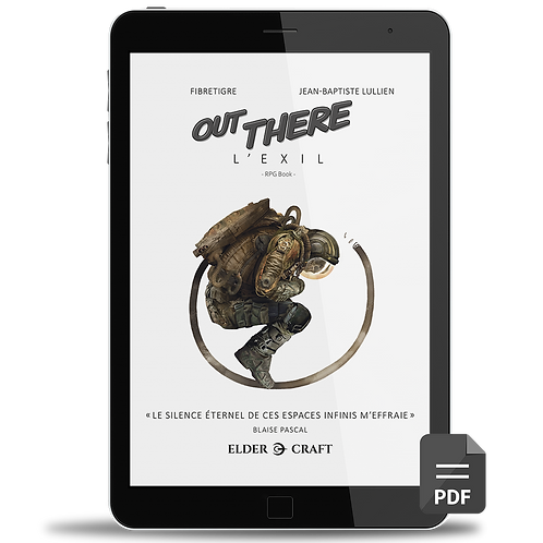 OUT THERE : [ePub] - L'Exil