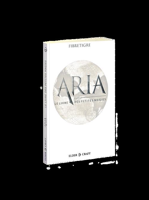[PdF] ARIA : Le livre des petites Magies