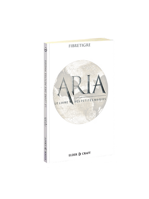 [ePub] ARIA : Le livre des petites Magies