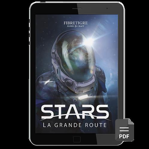 STARS : [PdF] - La Grande route