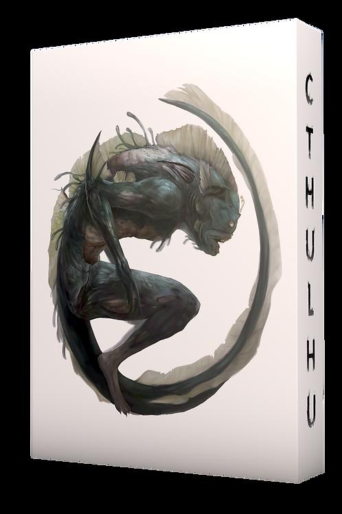 CTHULHU : [ePub] - Le Pacte d'Innsmouth