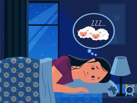 Insomnio: Causas, problemas y 13 consejos prácticos para combatirlo