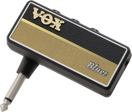 VOX AP2-BL AMPLUG HEADPHONE GUITAR AMP