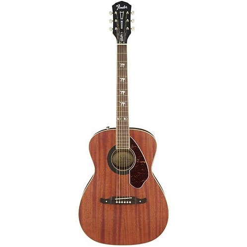 Fender Tim Armstrong Hellcat Acoustic Electric Guitar w/ Walnut Fingerboard