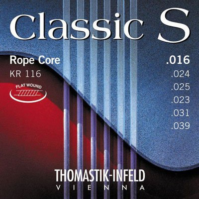 Thomastik-Infeld Classic S Series Classical Guitar Strings