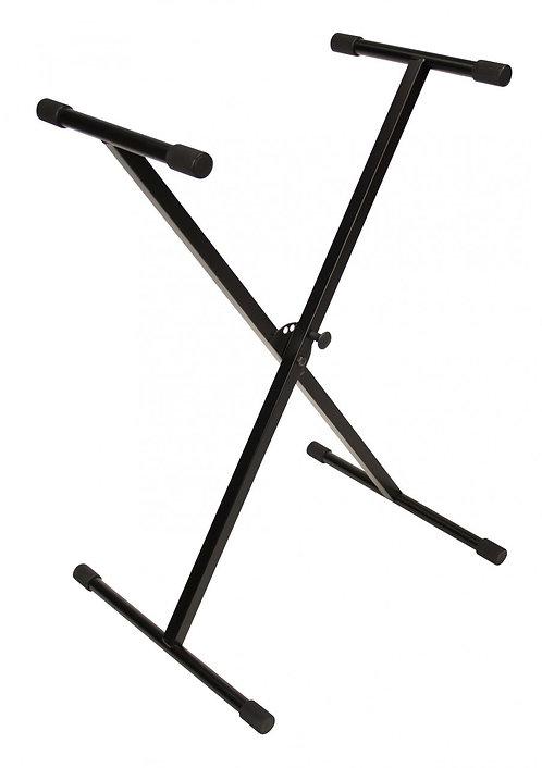 JamStands JS-500 Single Brace X-Style Keyboard Stand