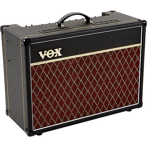 VOX AC15C1X GUITAR AMP