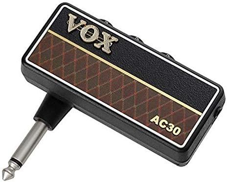 VOX AP2-AC AMPLUG HEADPHONE GUITAR AMP