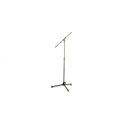 Armour Microphone Boom Stand - Black (MSB150)