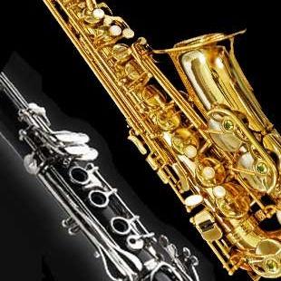 Clarinet/Saxophone
