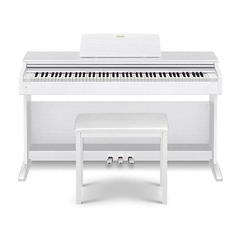 CASIO AP270 WH DIGITAL PIANO