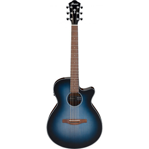 Ibanez AEG50 IBH Acoustic Guitar