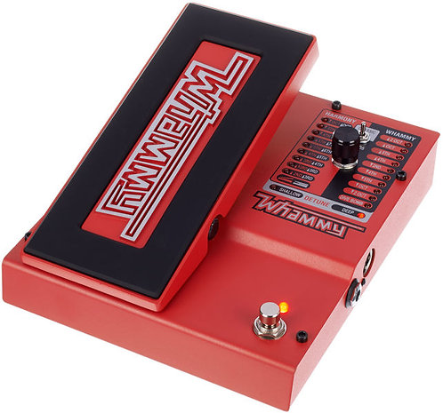 DIGITECH WHAMMY (5TH GEN) PEDAL