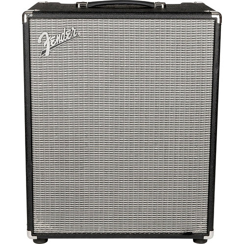 "Fender Rumble 500 V3 2x10"" Bass Combo"