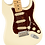 Thumbnail: Fender American Professional II Stratocaster Maple Fingerboard Olympic White