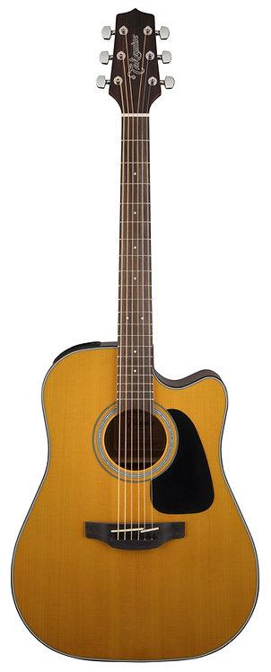 Takamine G30 Series Dreadnought AC/EL Guitar - Natural Gloss Finis