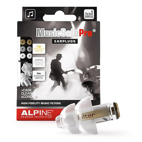ALPINE MUSICSAFE PRO FOR MUSICIANS