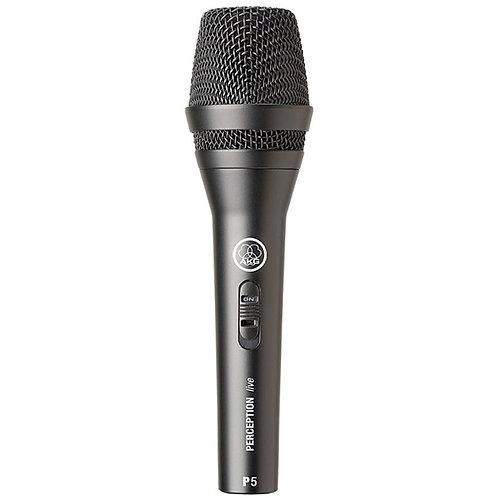 AKG P5S VOCAL MICROPHONE