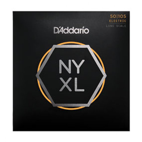 NYXL D'ADDARIO BASS STRINGS (50 - 105)