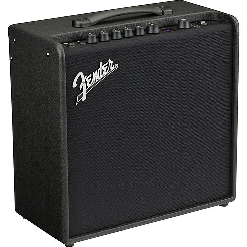 "Fender Mustang LT50 1x12"" Guitar Amp Combo"