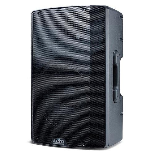 "ALTO TX212: 12"" 600W ACTIVE LOUDSPEAKER"