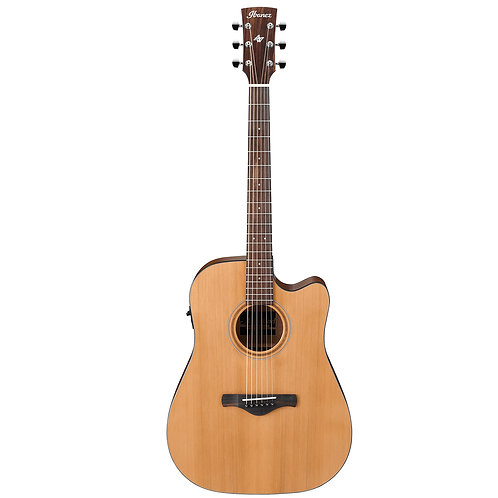 IBANEZ AW65ECE LG ACOUSTIC GUITAR