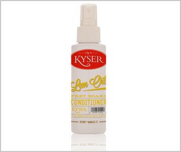 Kyser Lemon Oil (4oz)
