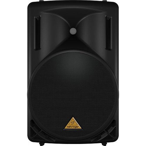 "Behringer B215D 550W 2-Way 15"" Powered Speaker"