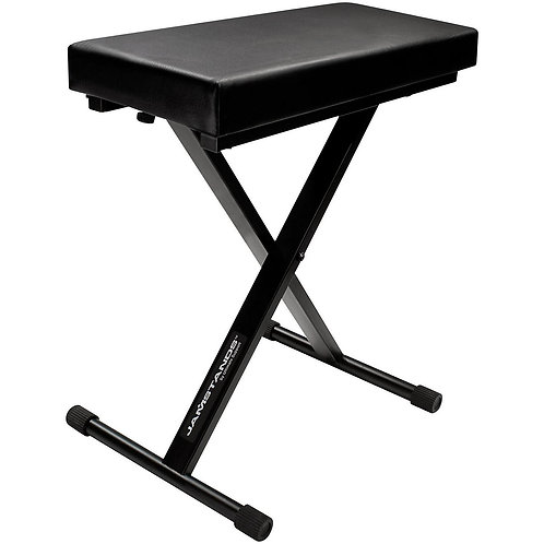 Jam Stand JS-MB100 Medium Keyboard Bench
