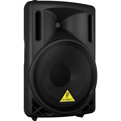 """Behringer Eurolive B212D Active 12"""" PA Speaker"""