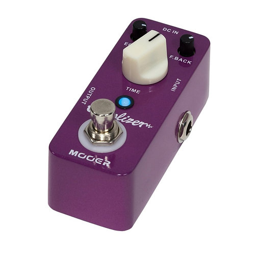 Mooer Echolizer Micro Guitar Effects Pedal