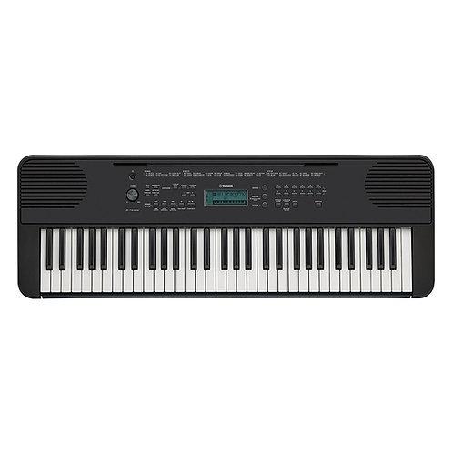 Yamaha PSRE360 61-Key Touch Sensitive Keyboard