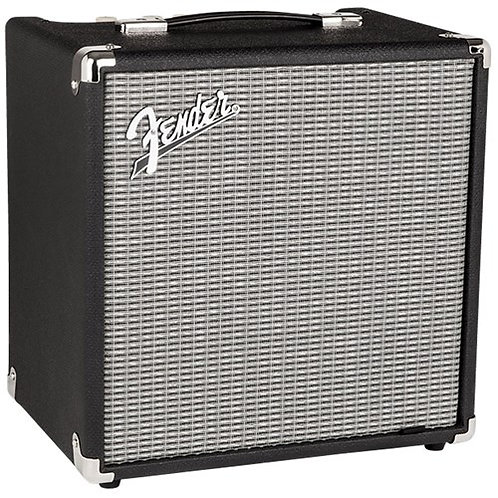 Fender Rumble 25 Bass Amplifier