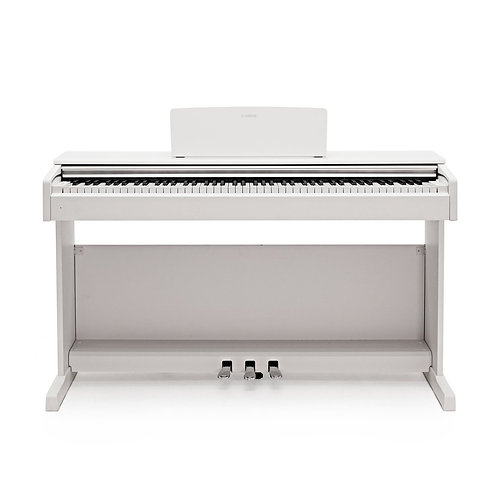 YAMAHA ARIUS YDP144W DIGITAL PIANO