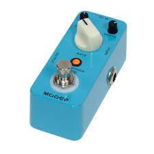 Mooer Ensemble King Micro Guitar Effects Pedal