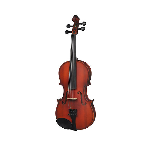 Steinhoff Beginner Violin Outfit (Natural Satin)