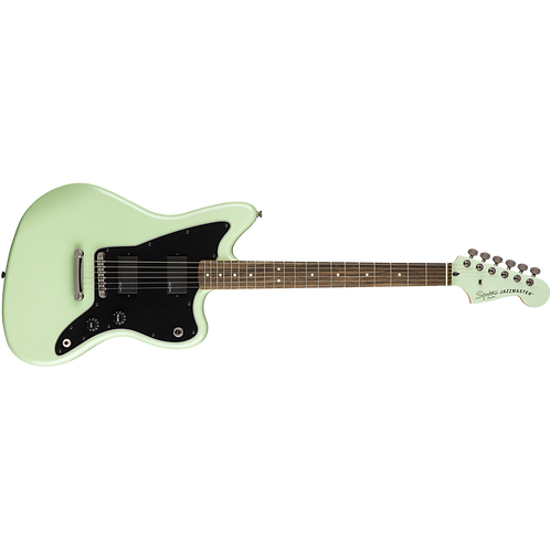 Squier Contemporary Active Jazzmaster HH ST - Surf Pearl LF
