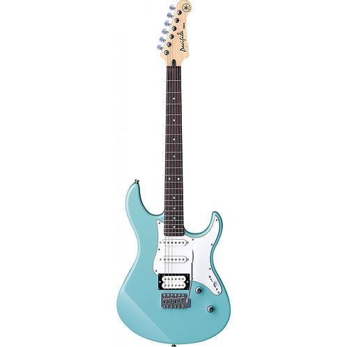YAMAHA PAC112 ELECTRIC GUITAR SONIC BLUE