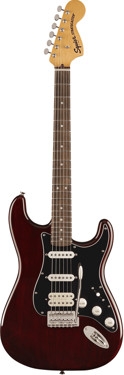 Squier Classic Vibe '70s Stratocaster HSS - Walnut