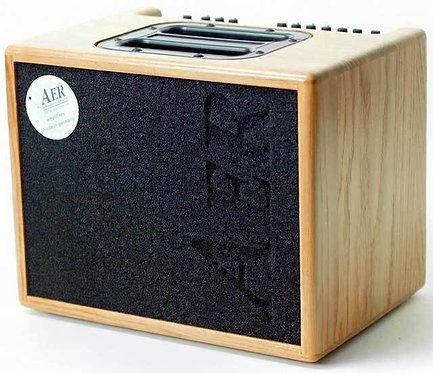 "AER ""Compact 60"" Acoustic Instrument Amplifier In Natural Oak Finish (60 Watt)"