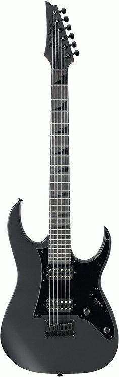 Ibanez RGR131EX BKF Gio Electric Guitar