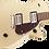 Thumbnail: G2210 STREAMLINER JUNIOR JET™ CLUB, LAUREL FINGERBOARD, GOLDDUST