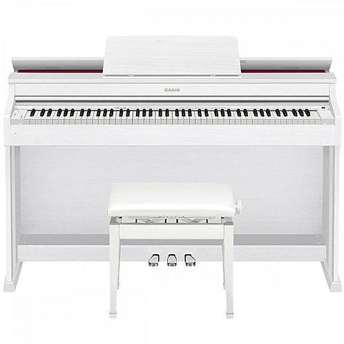 CASIO AP470 WH DIGITAL PIANO