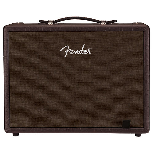 FENDER ACOUSTIC JUNIOR AMPLIFIER