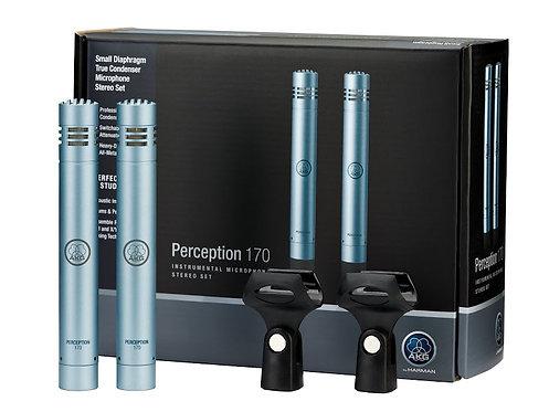 AKG PERCEPTION 170 RECORDING MICROPHONE