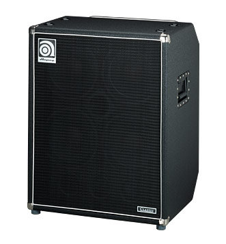 Ampeg SVT-410HLF 4x10 Bass Cab