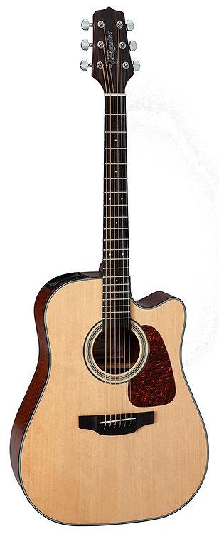 Takamine G10 Series Dreadnought AC/EL Guitar with Cutaway