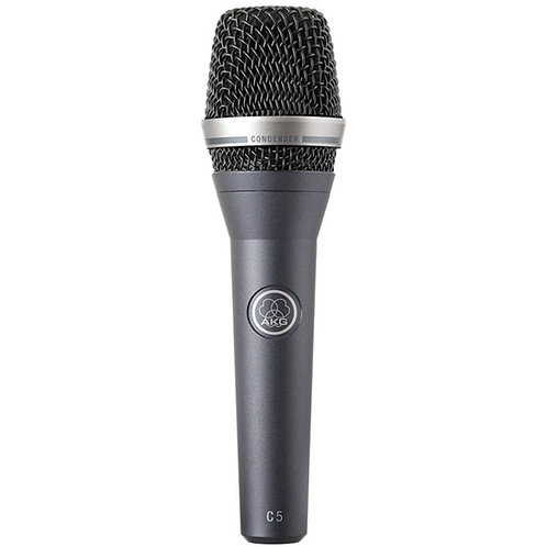 AKG C5 VOCAL MICROPHONE
